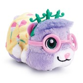 ZhuZhu Pets Hero hamster NumNum and edition toy