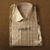 Рубашка James Meade по вороту 42см