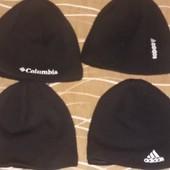 Новые мужские шапки