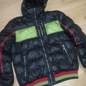 Зимняя куртка Braggart p.M