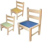Стульчик детский, для дет.сада для младшых и средних групп дет 171886