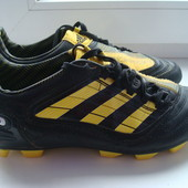 Копочки Adidas(шкіра) 38 розмір