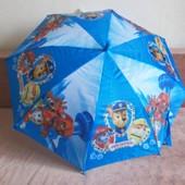Зонтик Щенячий патруль Paw Patrol, 3-8 лет