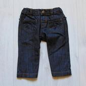 Стильные джинсы для маленькой модницы. Hema. Размер 6 месяцев. Состояние: новой вещи