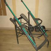 Рама к коляске-трости Geoby.