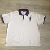 Стильная футболка XL(52-54) Polо
