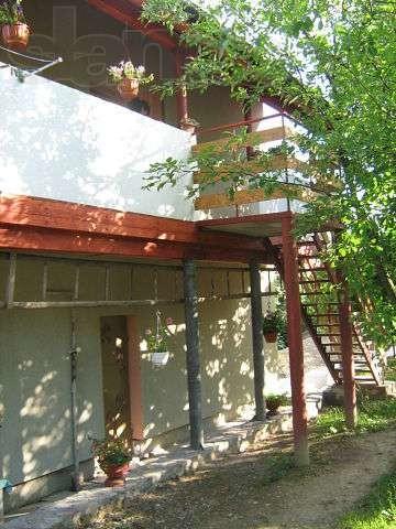 Двухкомнатная квартира в двухетажном доме фото №1