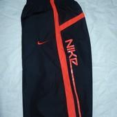 Nike шорты подросток 160-170см,или мужской XS,до колена,сток