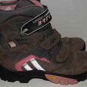 ботинки 32р Bartek,Sympatex
