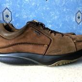 кожаные ботинки MBT 45