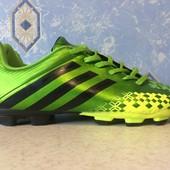 бутсы Adidas 38