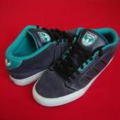Кроссовки Adidas Randall натур замша оригинал 43 размер