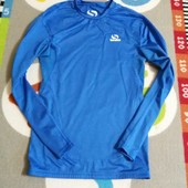Крутая синяя кофта от Sondico, размер M