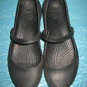 Балетки Crocs 24-24,5см