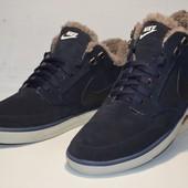 Зимние кроссовки 4 цвета 2 модели  Nike