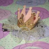 Новогодние короны