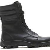 Зимние Ботинки Кожа (047)