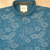 рубашка-поло Easy размер ХL