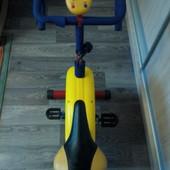 Велотренажер детский Юниор
