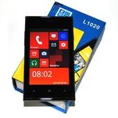 Смартфон Nokia Lumia L1020