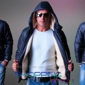 Colambia!!! Зимняя куртка на овчинке мужская 50-52 размер