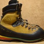 La Sportiva Nepal Extreme ботинки трекинговые. Италия. Оригинал! 46 р.