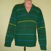 Свитер-Пуловер McGorry (70% Шерсть)