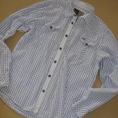Рубашка. Размер М. Бренд Cropp.