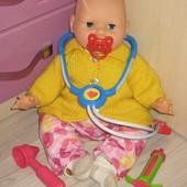 Кукла Besteam функциональная с аксессуарами