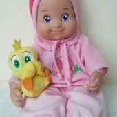 Кукла пупсик Mini Kiss Smoby Франция
