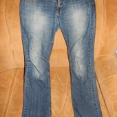 Мужские джинсы 34р.