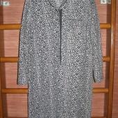 Пижама флисовая, женская, размер L ,рост до 165 см