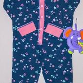 Человечек пижама 1,5-2 года George