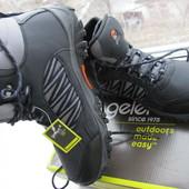 водонепроницаемые кроссовки ботинки Gelert