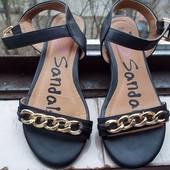 сандали для принцессы