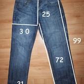джинсы мужские р 30s