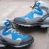 Scarpa Cyclone GTX (40, 25,5 см) треккинговые ботинки унисекс