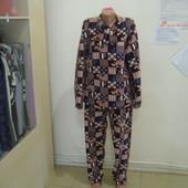 пижама мужская махровая новая украина 44 46 48 50 52 54