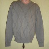 Трикотажный Пуловер Canda