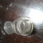 новая соска на бутылочку Canpol Babies