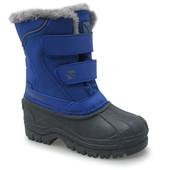 Детские ботинки Campri Snow размер 32,33,34