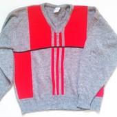 Мужской свитер 100%Акрил