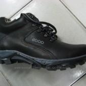 Ботинки Ессо зима  черные с 40р-45р.код: Л