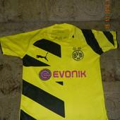 Футболка Боруссия Дортмунд Borussia Dortmund