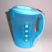 Электрочайник ELC  звук свет чайник