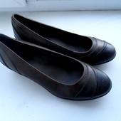 Туфли Footglove р.5 1/2 (25 см стелька)