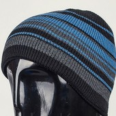 Распродажа - Шапка теплая на флисе от Time of Style в ассортименте мужская подростковая шерсть