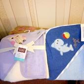 Детское полотенце уголок 3вида .сша