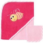Детское полотенце уголок 2 вида .сша