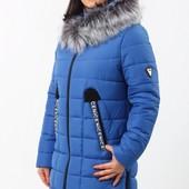 Размеры 42-52 Зимние женские куртки разные расцветки